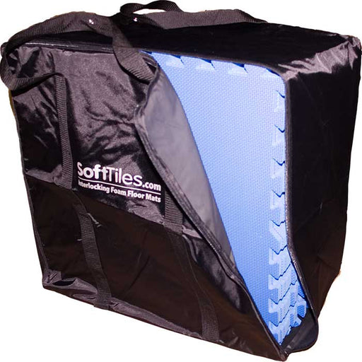 Carrying Bags for SoftTiles Foam Mats