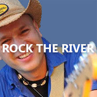 Rock the River (General Admission / Admission générale)