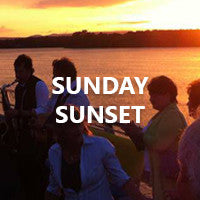 Sunday Sunset (General Admission) | Dimanche sunset (Admission général)