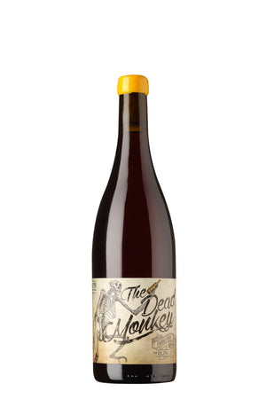 THE DEAD MONKEY von Monkey Republic, Rotwein