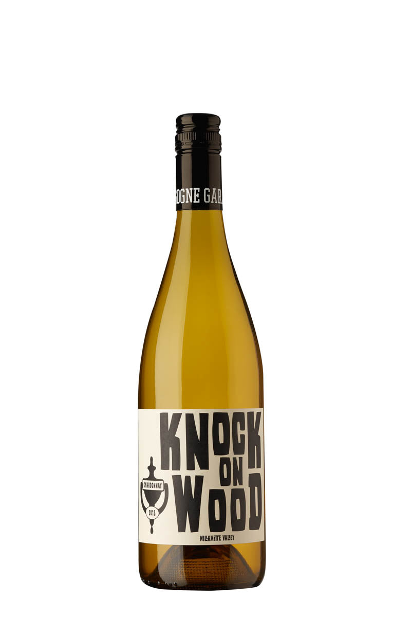 KNOCK ON WOOD von Maison Noir Wines, Weißwein