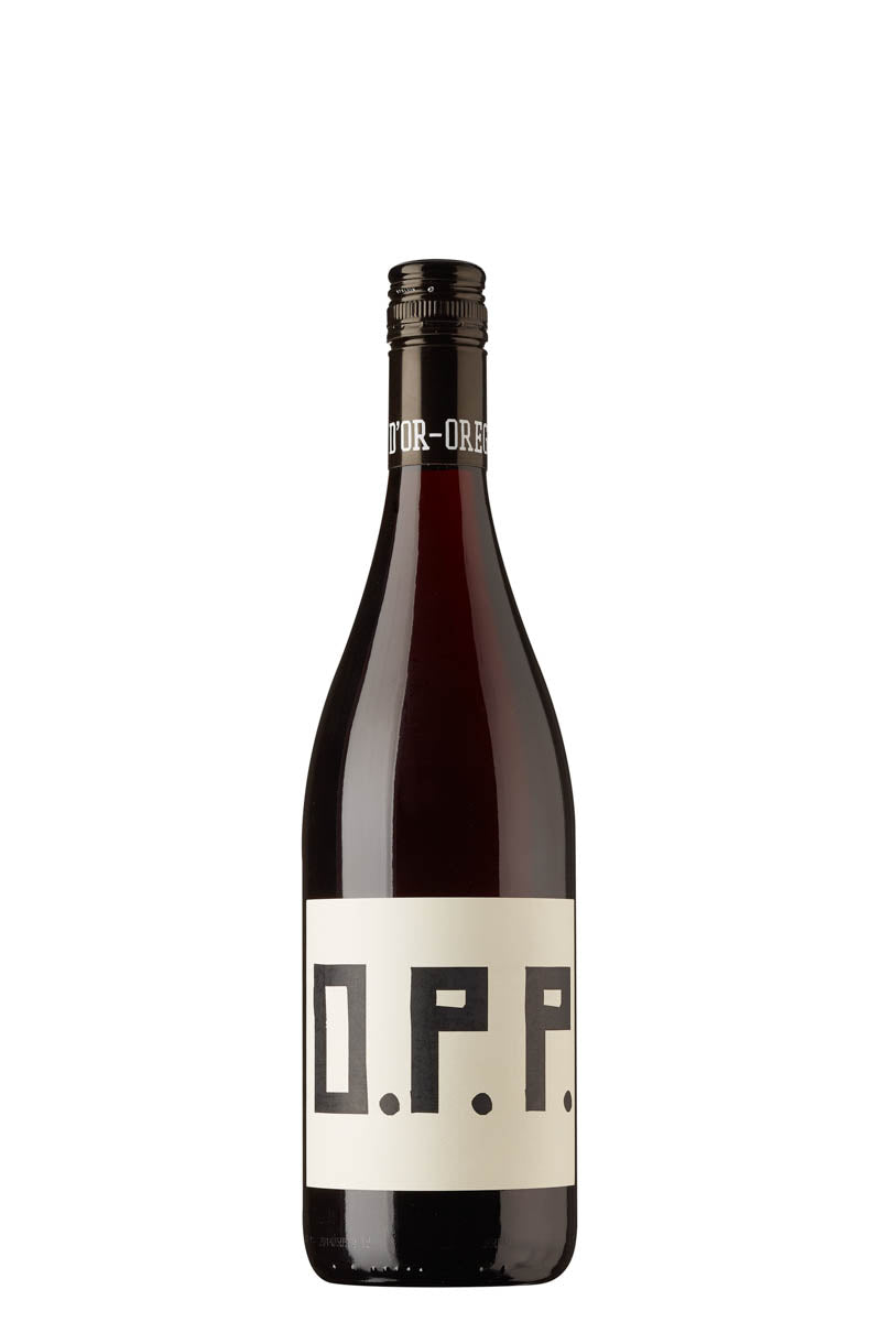 OTHER PEOPLE'S PINOT von Maison Noir Wines, Rotwein