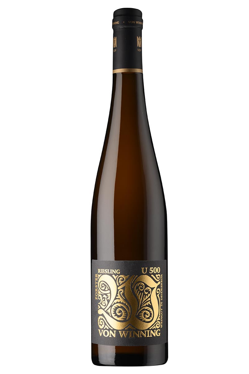 FORSTER RIESLING U500
