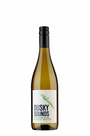 DUSKY SOUNDS von Mud House Wines, Weißwein