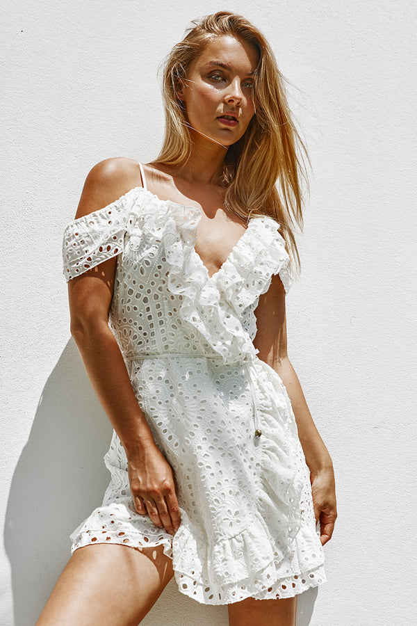 Mallorca Sundress