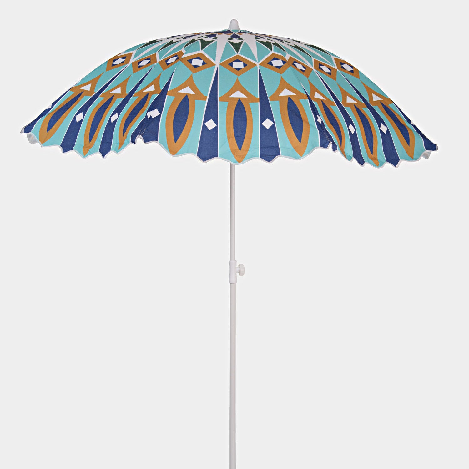 Moroccan Beach Umbrella