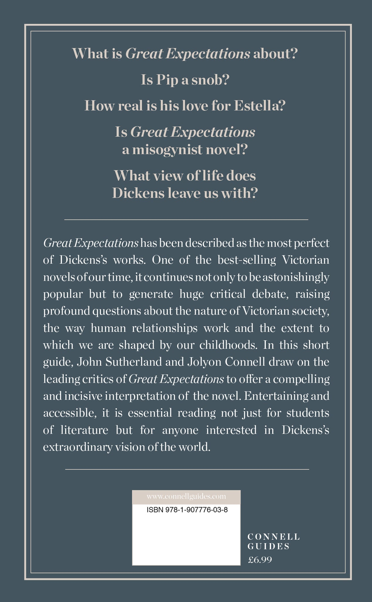 great expectations full text