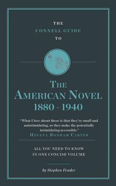 The Connell Guide to The American Novel