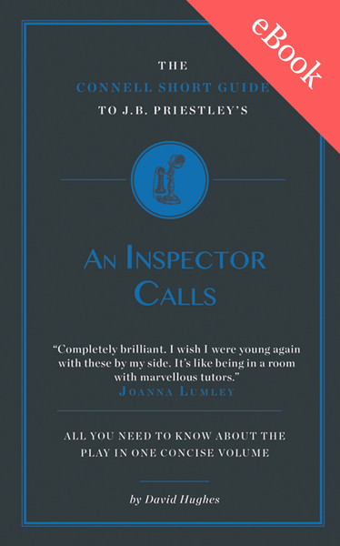 an analysis of the inspector calls by jb priestly This resource provides lesson activities for those studying an inspector calls an inspector calls by j b priestley powerpoint includes notes and analysis.