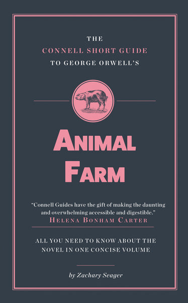george orwells animal farm as social criticism Orwell's critique of socialism is the most obvious in the story, with the animals attempting a communist-style society in the farm and slowly failing as napoleon takes over as a dictator.