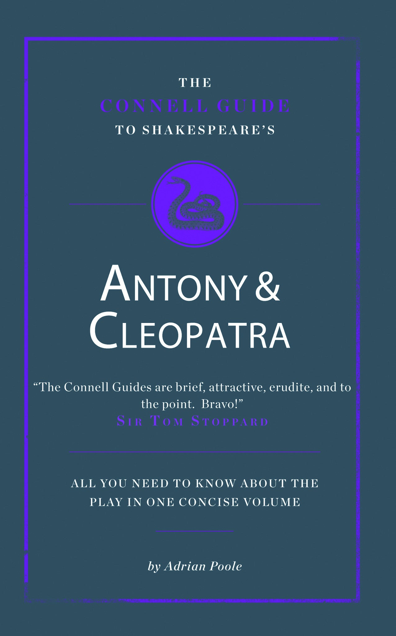 shakespeare s antony and cleopatra study guide connell guides shakespeare s antony and cleopatra study guide