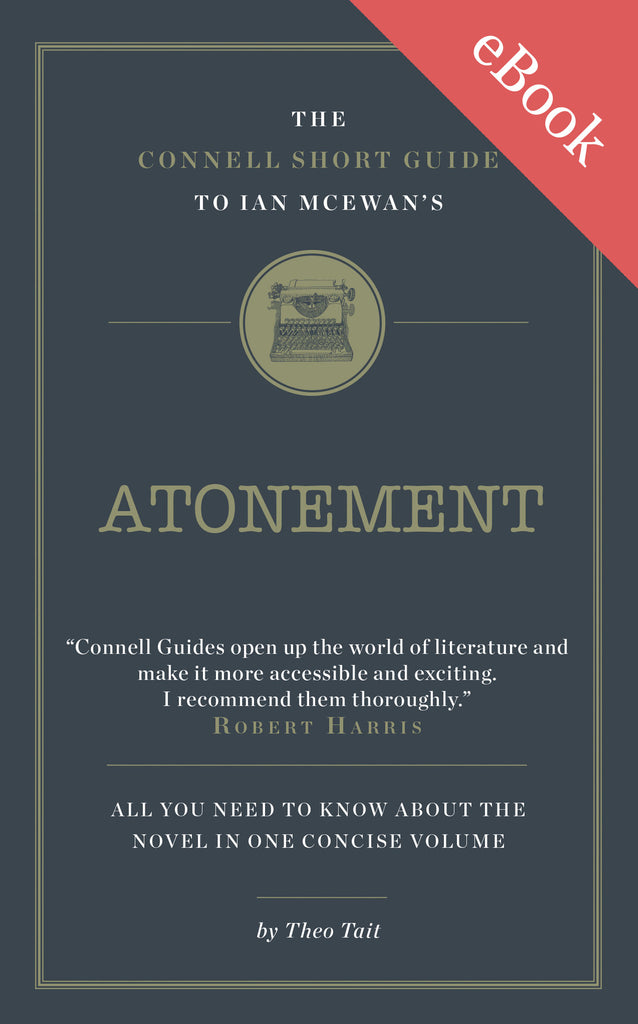 Ian McEwan's Atonement Short Study Guide