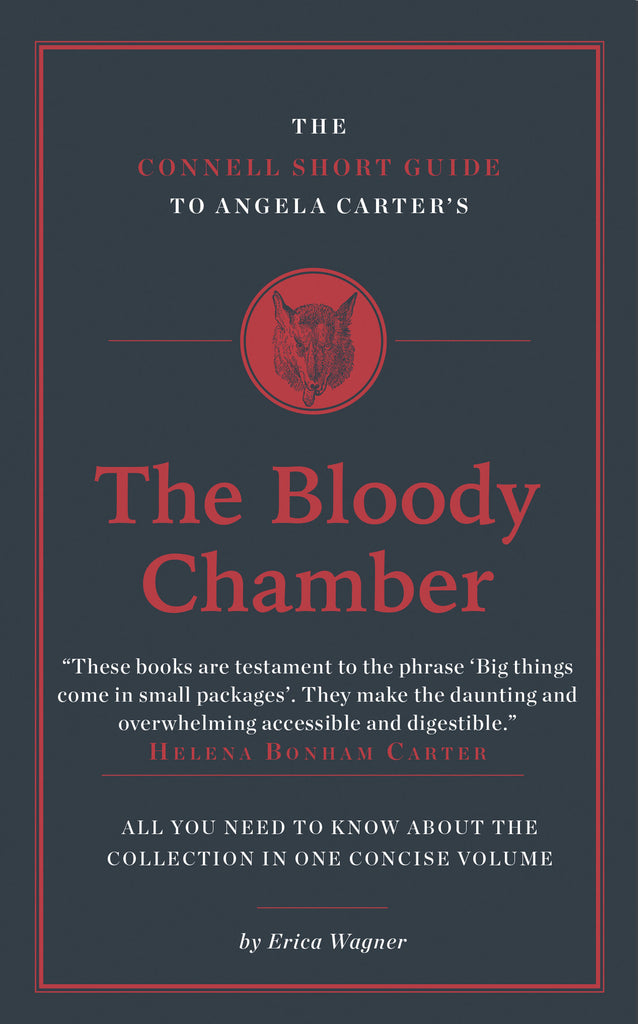 Angela Carter's The Bloody Chamber Short Study Guide