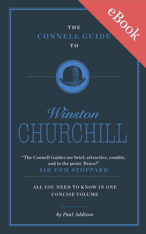 The Connell Guide to Churchill