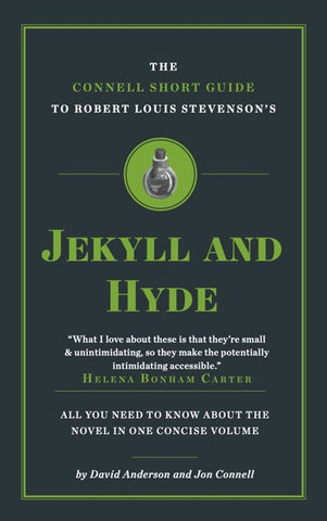 Robert Louis Stevenson's Jekyll & Hyde Guide