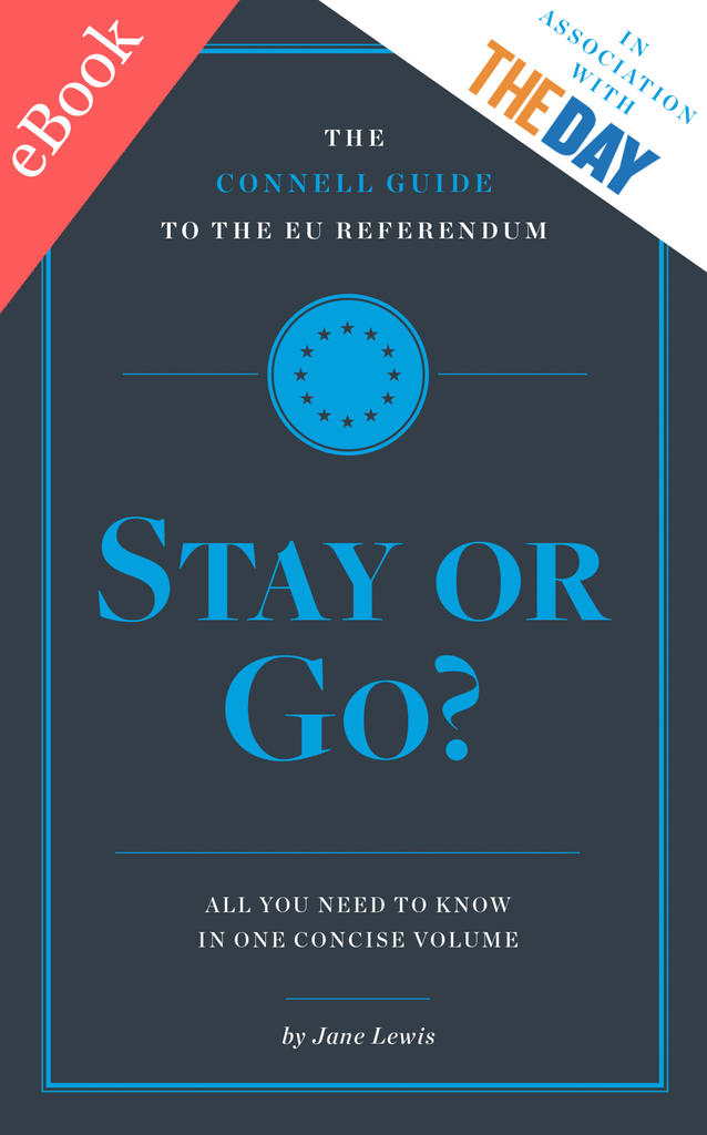 The EU Referendum: STAY OR GO?