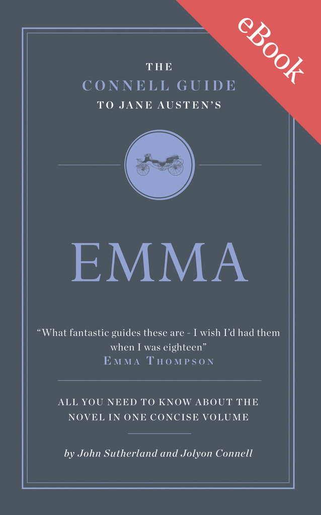 An analysis of the character of emma in jane austens emma