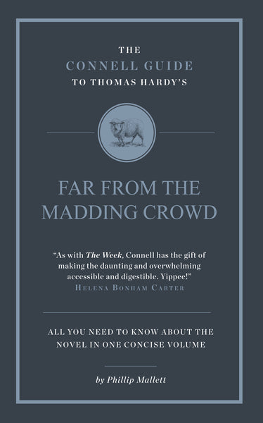 Thomas Hardy's Far From the Madding Crowd Study Guide