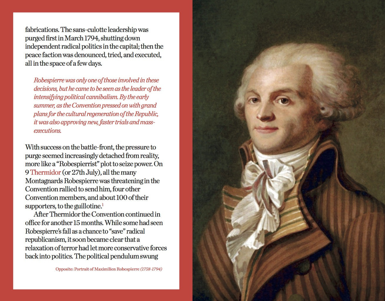historians views on the causes of the french revolution Discusses the intellectual origins and development of the french revolution   and elaborated on, by many historians, including tocqueville and lord acton.