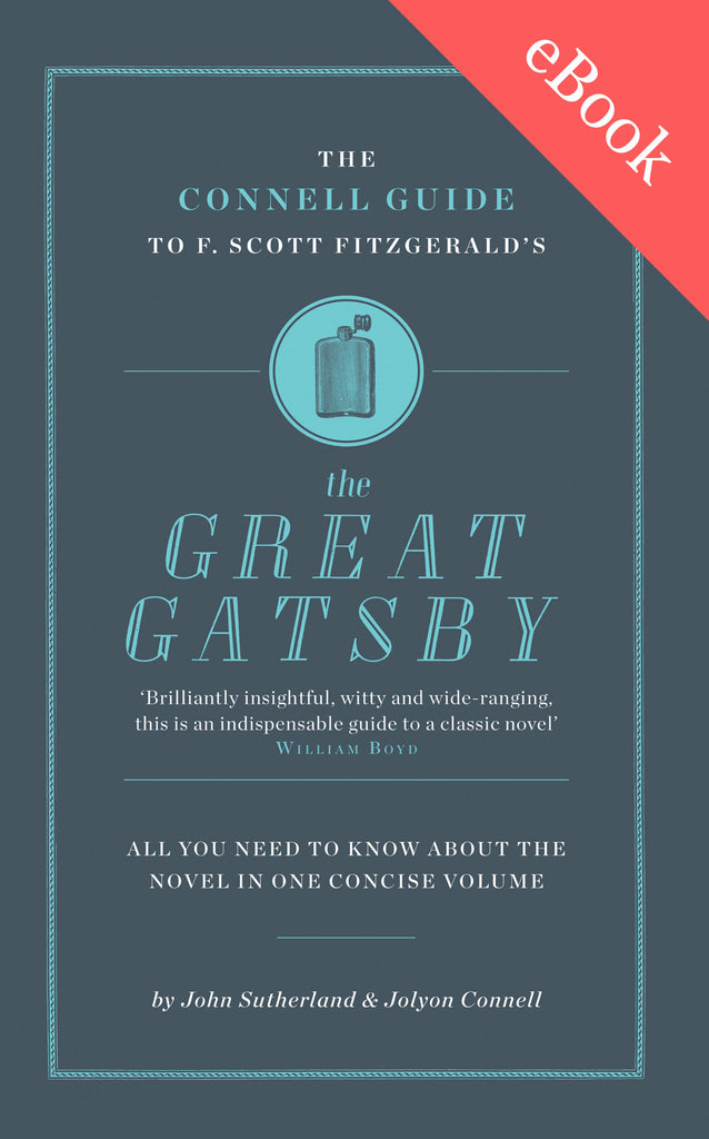 F. Scott Fitzgerald's The Great Gatsby Study Guide