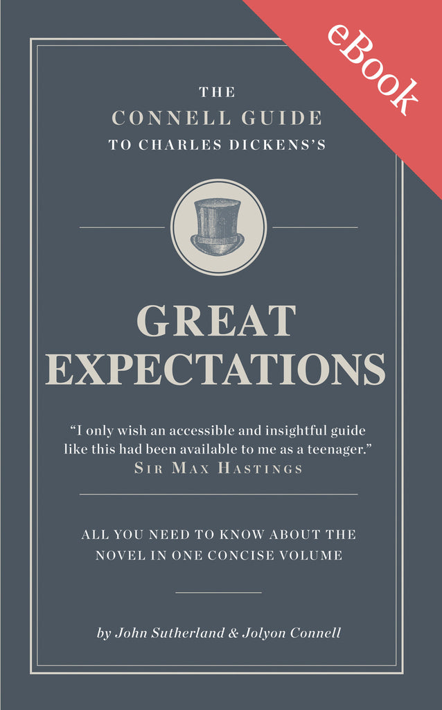 Charles Dickens's Great Expectations Study Guide