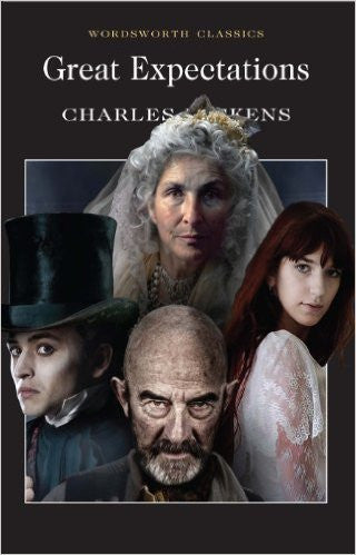 Great Expectations (Wordsworth Edition)