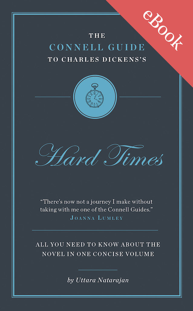 Charles Dickens's Hard Times Study Guide
