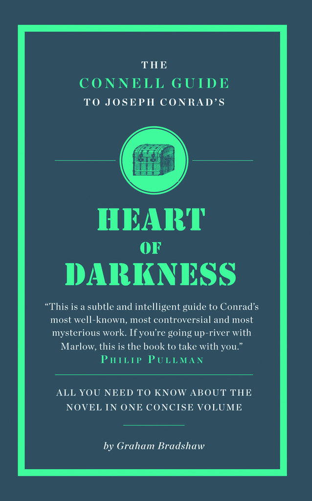 Joseph Conrad's The Heart of Darkness Study Guide