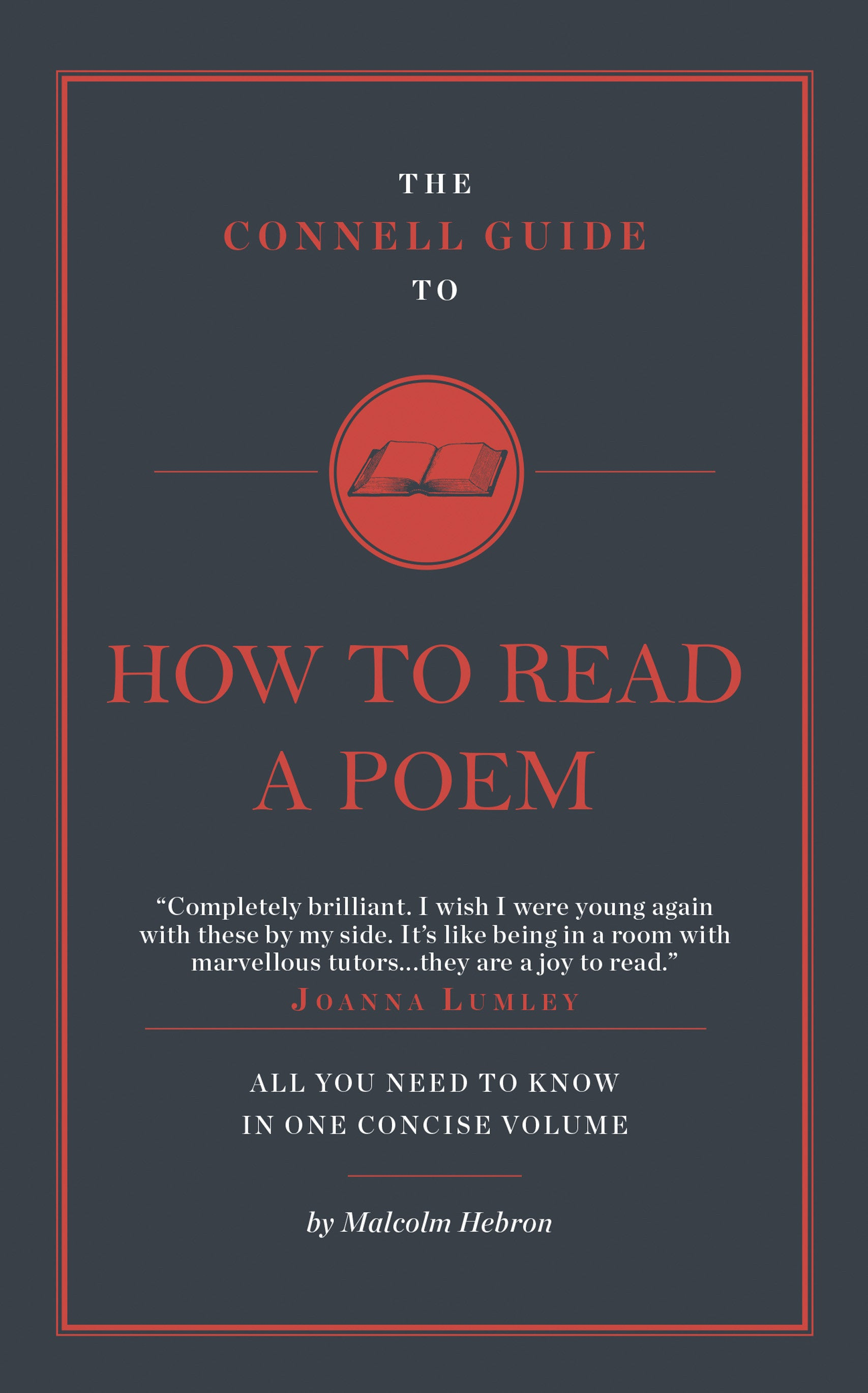 How to read poetry 56