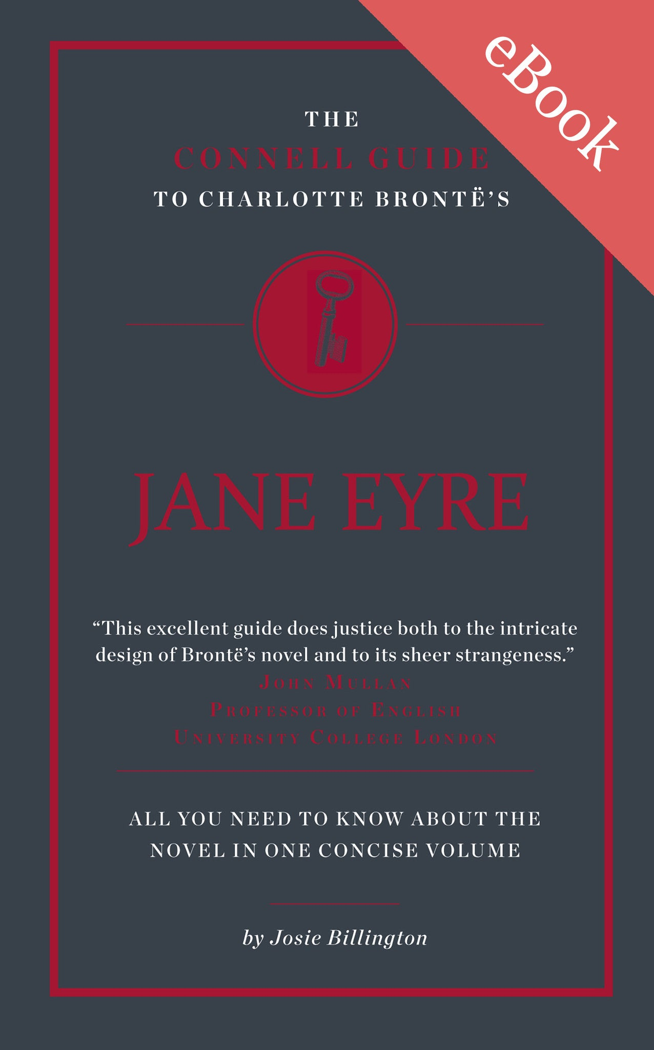 an analysis of violence in jane eyre by charlotte bronte Charlotte brontë wrote not one but two masterpieces most readers know jane eyre even non-readers feel they know it, because they have seen a film version, or just because it is a part of our.