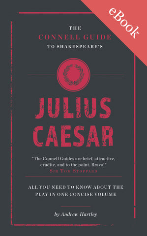 Shakespeare's Julius Caesar Study Guide