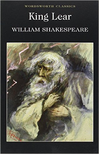 King Lear (Wordsworth Edition)