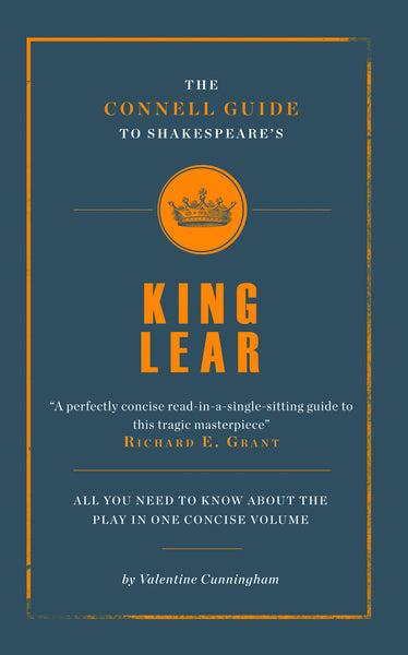 Shakespeare's King Lear Study Guide