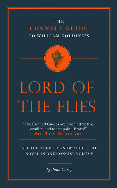 William Golding's Lord of the Flies Study Guide