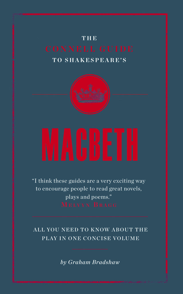 Shakespeare's Macbeth Study Guide