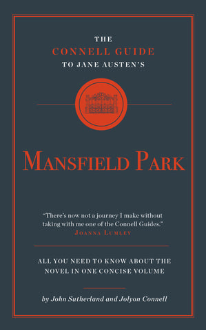 Jane Austen's Mansfield Park Study Guide RELEASE DATE 31 MARCH 2017