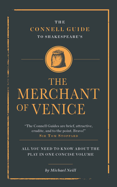 Shakespeare's The Merchant of Venice Study Guide