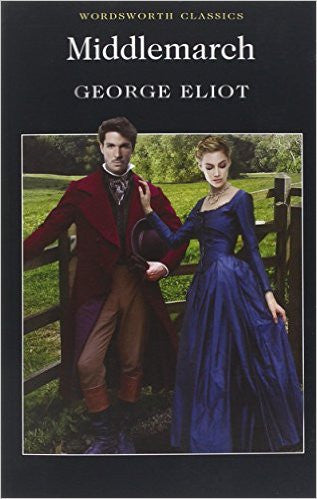 Middlemarch (Wordsworth Edition)