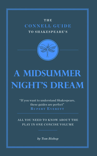 Shakespeare's A Midsummer Night's Dream Study Guide