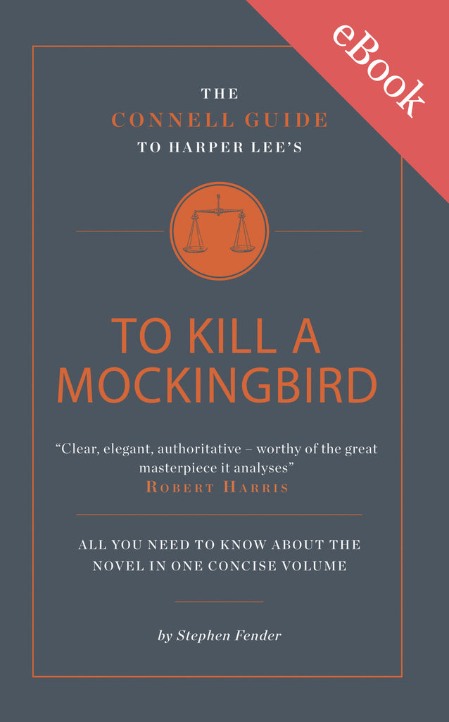 Harper Lee's To Kill a Mockingbird Study Guide