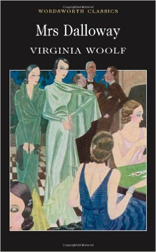 Mrs Dalloway (Wordsworth Edition)
