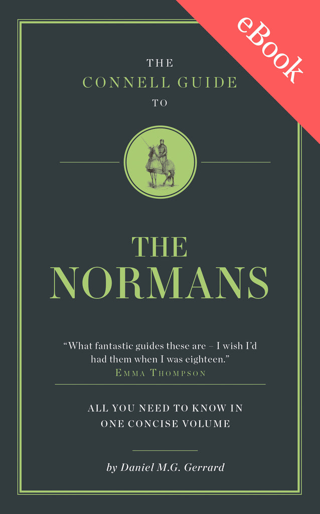 The Connell Guide to The Normans