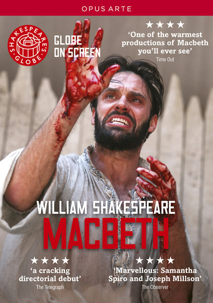 DVD: Shakespeare's Macbeth