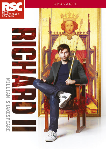 DVD: Shakespeare's Richard III