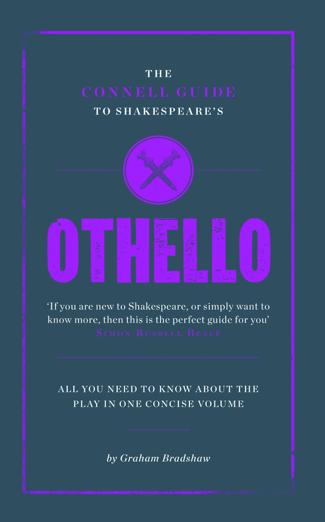Shakespeare's Othello Study Guide