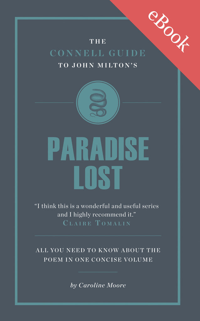 paradise lost essay titles Name course instructor date satan as an anti-hero in john milton's paradise lost paradise lost is a poem, epic in nature, written by the english poet john milto.