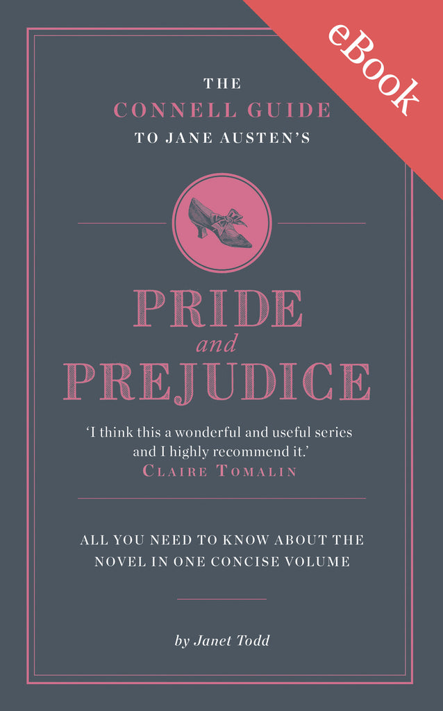 Jane Austen's Pride and Prejudice Study Guide