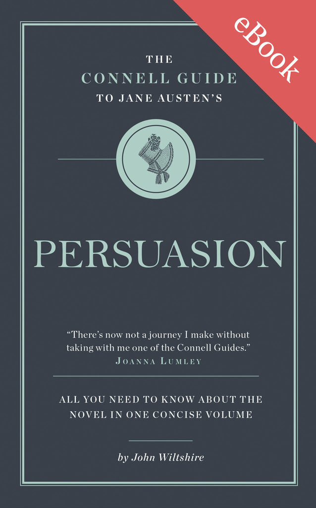 Jane Austen's Persuasion Study Guide
