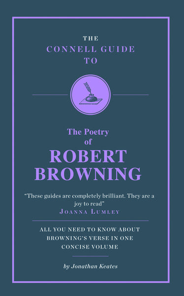 Robert Browning's Poetry Study Guide