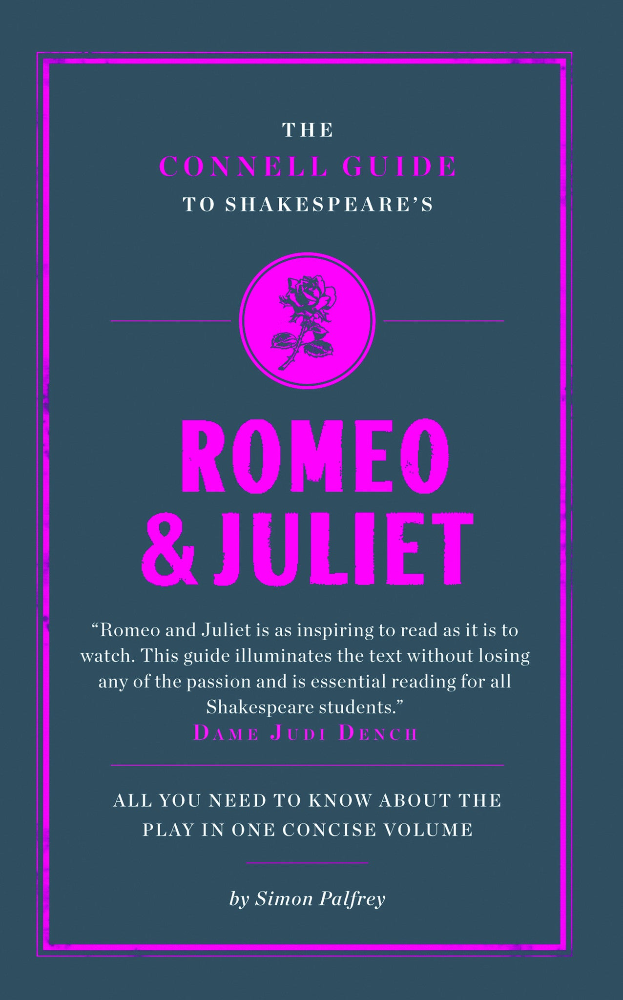 shakespeare s romeo and juliet study guide connell guides shakespeare s romeo and juliet study guide